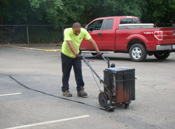 Pavement Maintenance1
