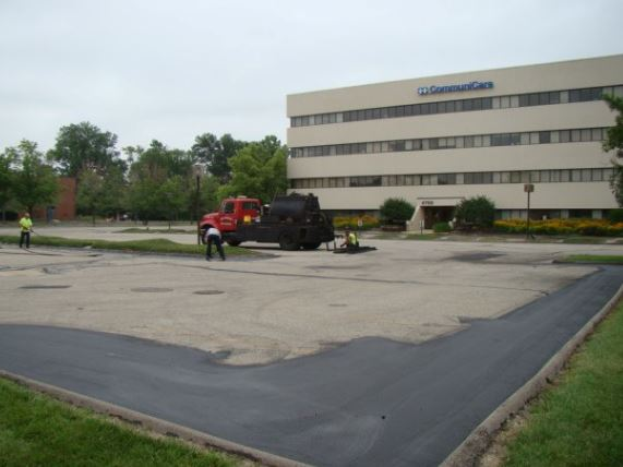 Pavement Maintenance6